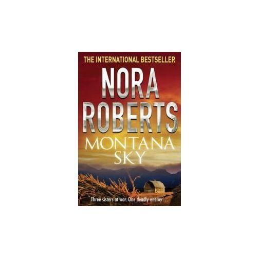 Montana Sky, Nora Roberts