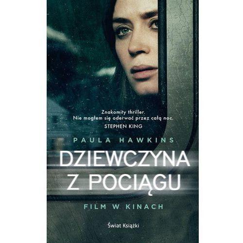 Dziewczyna z pociągu, Świat Książki