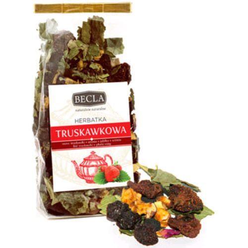 Awb becla Herbatka truskawkowa 100g *