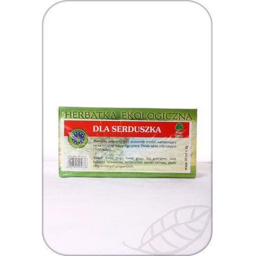 Dary natury Herbatka dla serduszka 20 x 2 g (5902741004376)