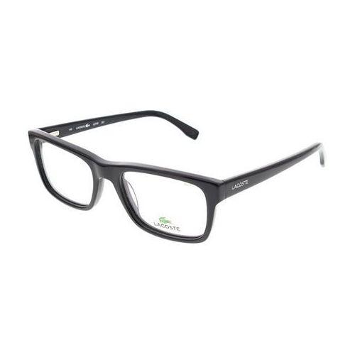 Okulary Korekcyjne Lacoste L2740 001