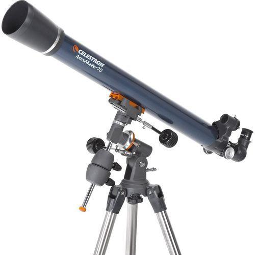 Celestron Teleskop astromaster 70 eq 199595