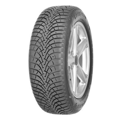 Goodyear UltraGrip 9 205/55 R16 91 T