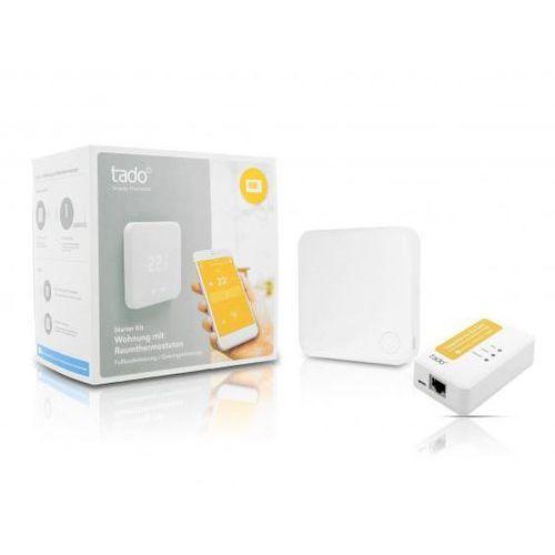 Tado - inteligentny zestaw startowy do urządzeń grzewczych marki Pioneer