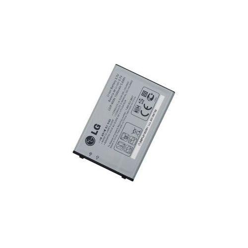 LG GM750 / LGIP-400N 1500mAh Li-Ion 3.7V (oryginalny) - produkt z kategorii- Baterie do telefonów