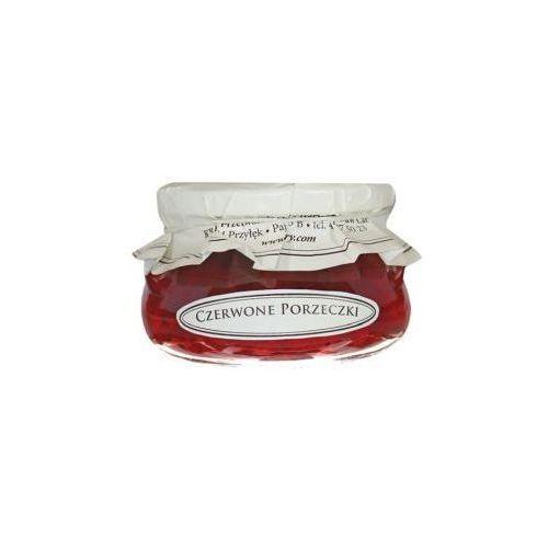 193krokus Konfitura z czerwonych porzeczek 320g - krokus