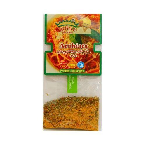 Arabiata - sos do dań włoskkich 30 g (5907431792731)