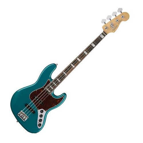 american elite jazz bass eb oc marki Fender