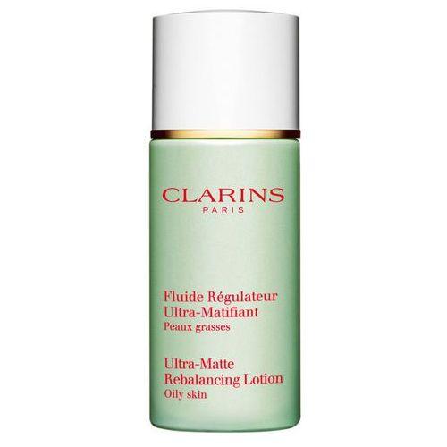 Clarins ultra matte rebalancing lotion 50ml w krem do twarzy do skóry tłustej (3380811222103)