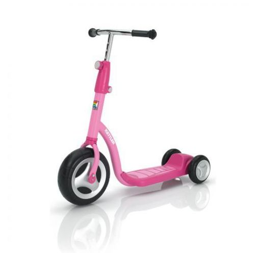 Hulajnoga  Scooter Pink, Kettler