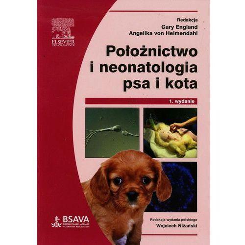 Położnictwo i neonatologia psa i kota, Urban Partner
