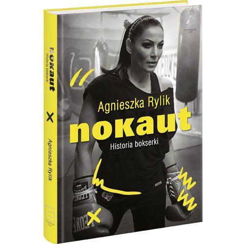 Nokaut. Historia bokserki - Agnieszka Rylik, Wojciech Zawioła, Edipresse Polska