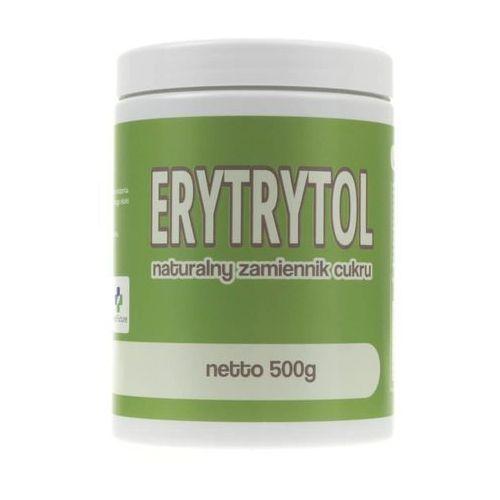 Medfuture erytrytol naturalny zamiennik cukru - 500 g (5905669222723)