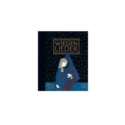 Wiegenlieder, m. Audio-CD (9783150107393)
