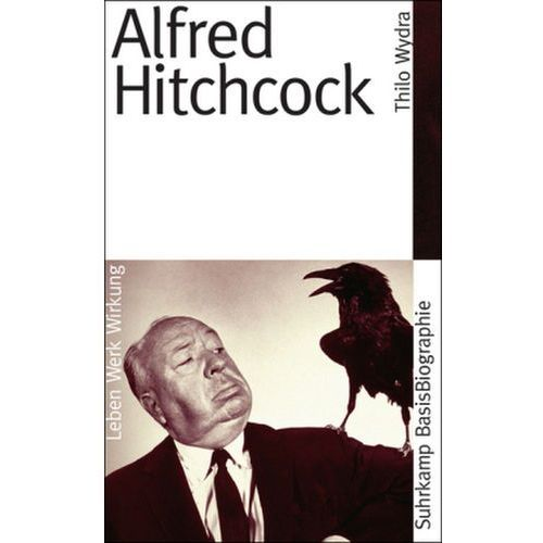 Alfred Hitchcock (9783518182437)