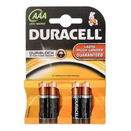 Bateria lr-03 basic marki Duracell
