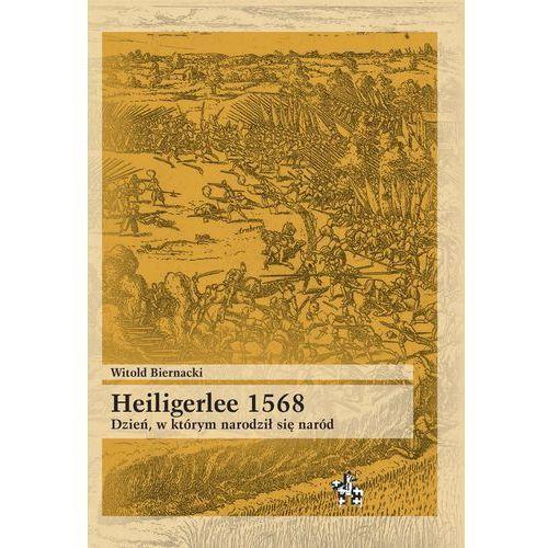 Heiligerlee 1568 Dzień w którym narodził się naród, Inforteditions