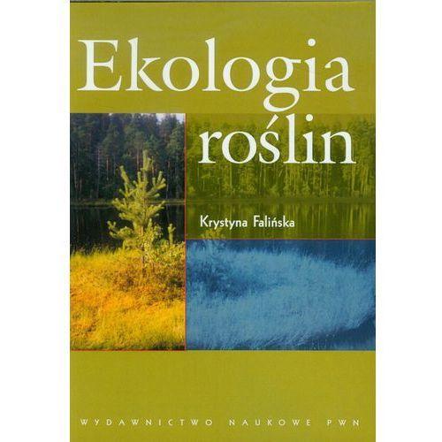 Ekologia roślin, Krystyna Falińska
