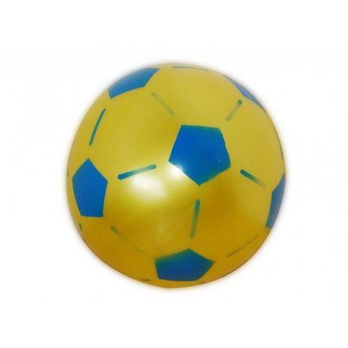Piłka gumowa plażowa A2148 / Gwarancja 24m - oferta [0518de4543bf026b]