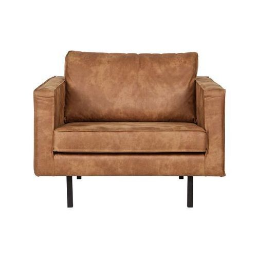 Be Pure Fotel FR rodeo koniakowy 378643-B, kolor brązowy