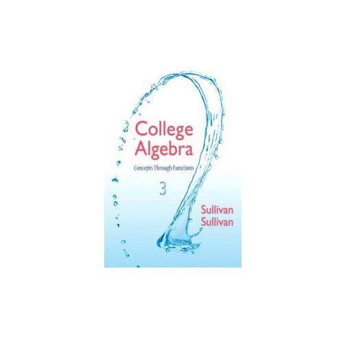 College Algebra (9780321925749)