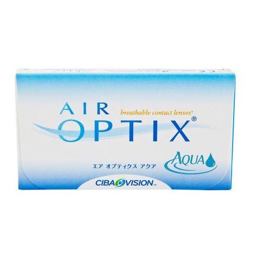 Air Optix Aqua 6 szt, air-optix-aqua-6