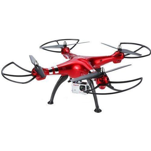 Dron Syma X8HG, SX8HG