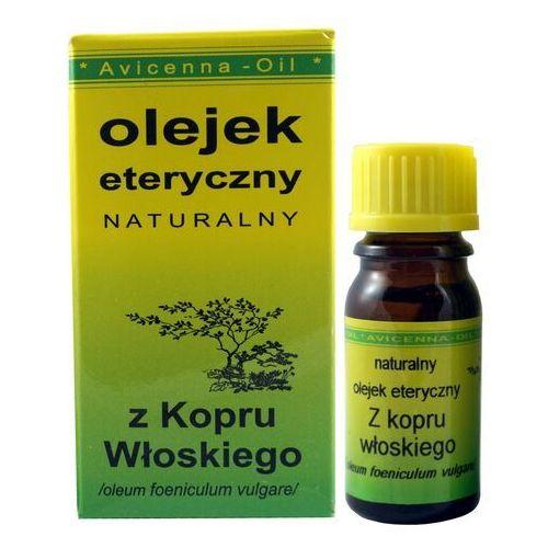 Olejek avicenna Olejek eteryczny z kopru włoskiego - 7ml - avicenna oil (5905360001238)