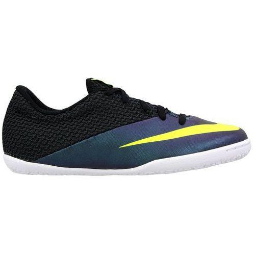 Buty halowe Nike MercurialX PRO Street IC JR 725280 401, 725280 401