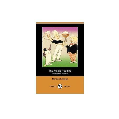 The Magic Pudding (Illustrated Edition) (Dodo Press)