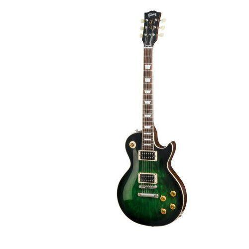 Gibson les paul slash anaconda burst gitara elektryczna