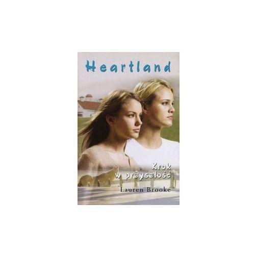 Heartland 19 Krok w przyszłość. Darmowy odbiór w niemal 100 księgarniach! (9788324592586)