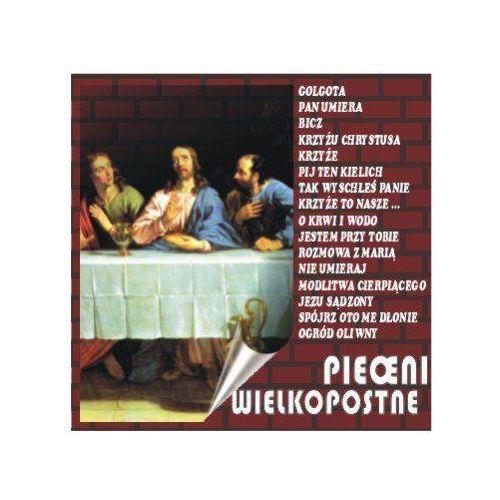 Różni wykonawcy Pieśni wielkopostne - cd