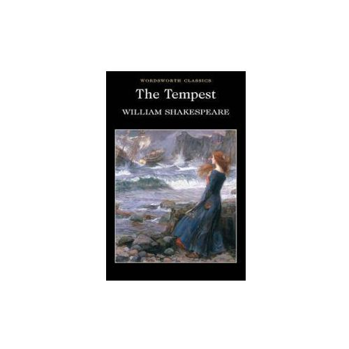 The Tempest, Wordsworth Editions Limited