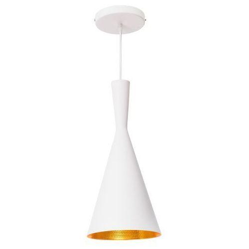 Lampa wisząca LIGHT PRESTIGE Garda LP-42001/1P Biały + DARMOWY TRANSPORT! (5907796363638)