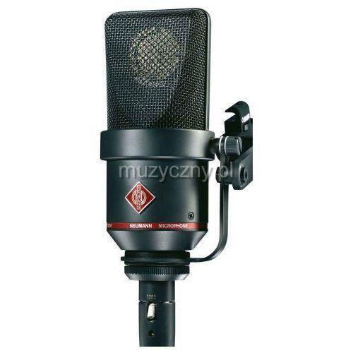 Neumann tlm 170r mikrofon wielkomembranowy, kolor czarny