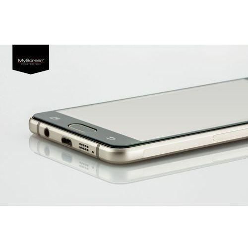 Szkło MYSCREEN PROTECTOR Lite Edge do Samsung Galaxy A5 (2017) Różowezłoto, MD3033TG LED ROSE