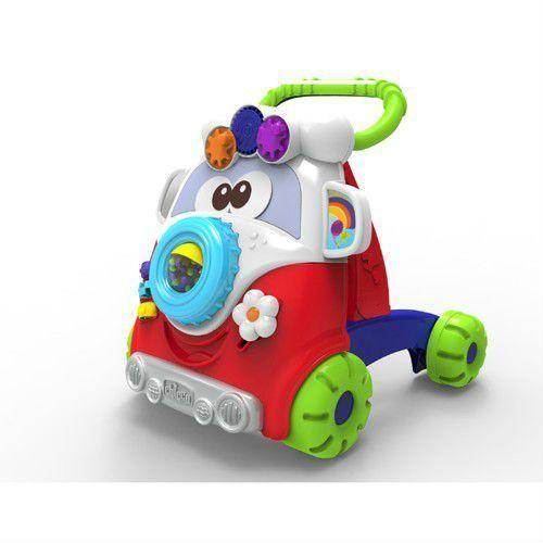 Zabawka  HIPPY Chodzik Jeździk Pchacz, produkt marki Chicco