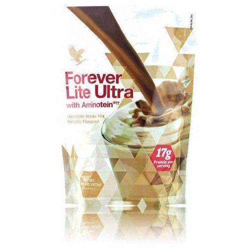 Forever living products Forever lite ultra koktajl czekoladowy 390 g