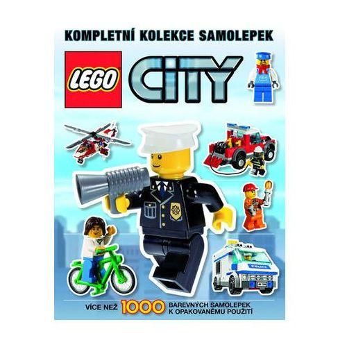 Lego City, Neuveden