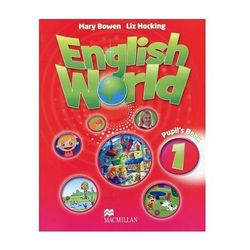 MARY BOWEN LIZ HOCKING ENGLISH WORLD 1 СКАЧАТЬ БЕСПЛАТНО