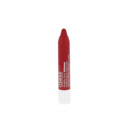 Clinique chubby stick intense pomadka 3 g dla kobiet 03 mightiest maraschino