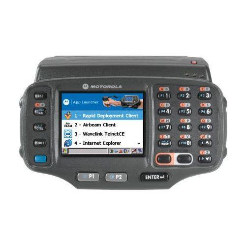 Terminal wt41n0 marki Motorola