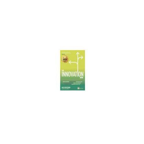 The Innovation Book - Wysyłka od 2,99 - porównuj ceny z wysyłką - Wesołych Świąt (296 str.)