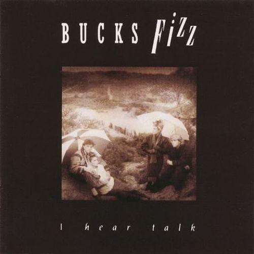 Cherry red Bucks fizz - i hear talk (5013929436688)