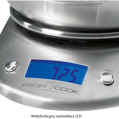 Profi Cook PC-KW 1040
