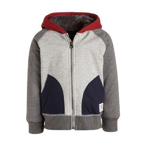 GAP Kurtka przejściowa light heather grey - produkt z kategorii- kurtki dla dzieci