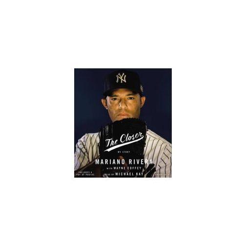 Mariano Rivera - Closer (9781478979029)