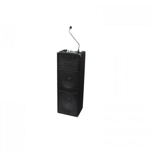 Standup212 przenośny system DJ USB SD Bluetooth AUX Mc