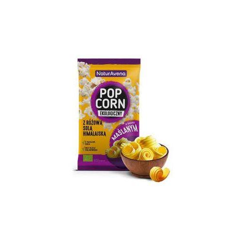 Popcorn maślany z solą himalajską (5902367406691)